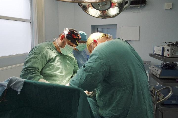 Фото: официальный сайт городской больницы св. Иоанна Павла II в Эльблонге