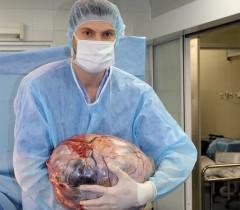 Достижение хирургов ФГАУ «Лечебно-реабилитационный центр» Минздрава России зарегистрировано в книге рекордов.