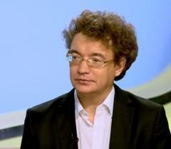 Интервью Александра Саверского.