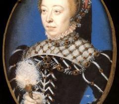 Екатерина Медичи