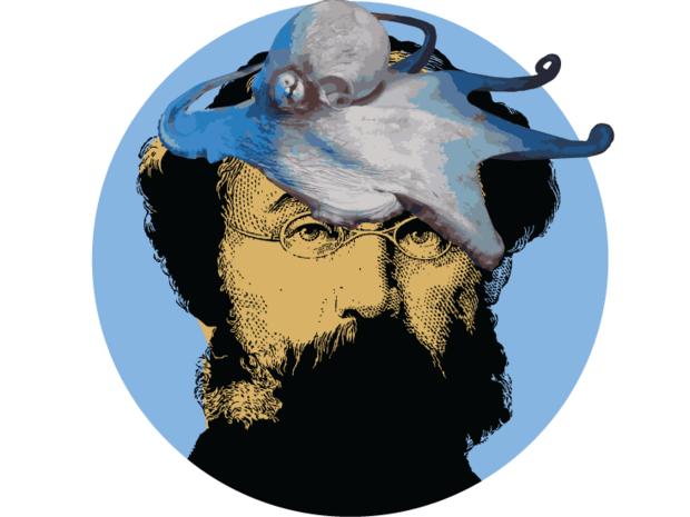 Nautilus magazine / Len Small