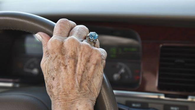 Разрушение сосудов - один из основных признаков старения