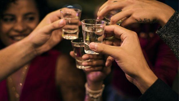Оказывается, пьянки по-разному сказываются на организмах женщин и мужчин