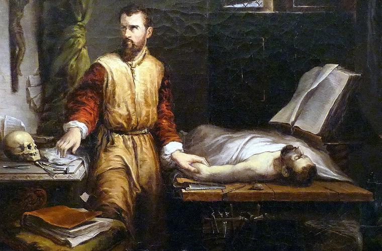 Джеймс Бертран. Амбруаз Паре. Экспертиза пациента. Вторая половина XIX века