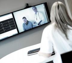 Министерство коммуникаций и связи России согласовало законопроект Минздрава о телемедицине, новая версия которого была представлена в конце августа 2016 года.