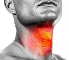 Необычный способ защиты щитовидной железы