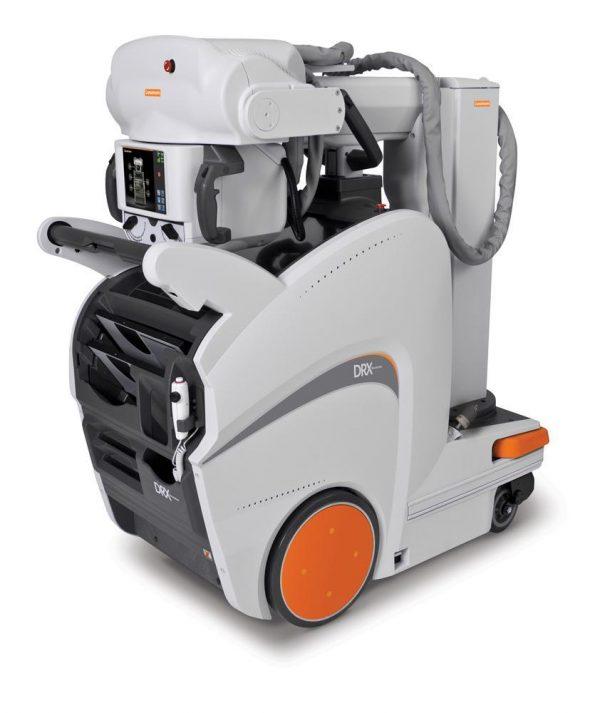 CARESTREAM DRX-Revolution Mobile X-ray System 1
