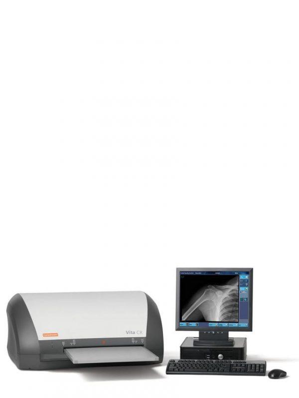Цифровая система Carestream Vita CR