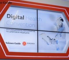 Digital Health Convention