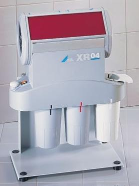 Процессор Durr Dental  XR 04