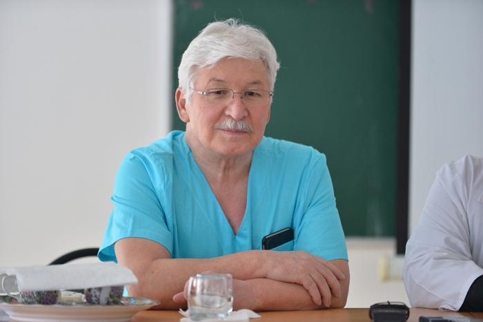 Джолдас Кульджанов