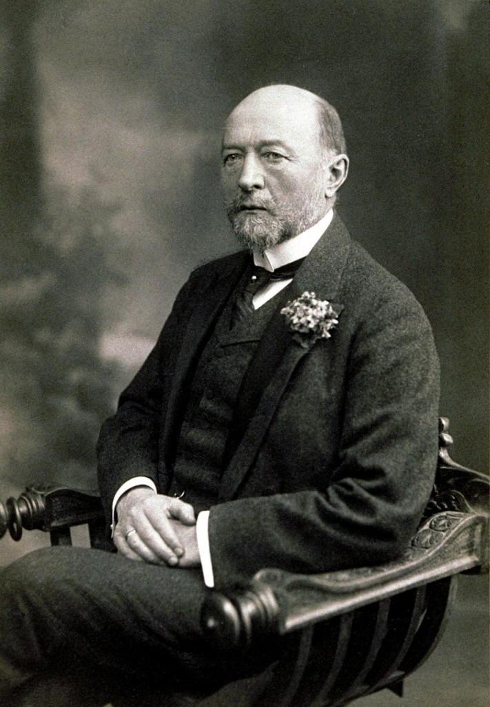 Эмиль фон Беринг