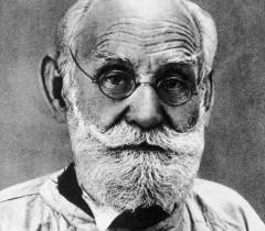 Иван Павлов. 1934 г.