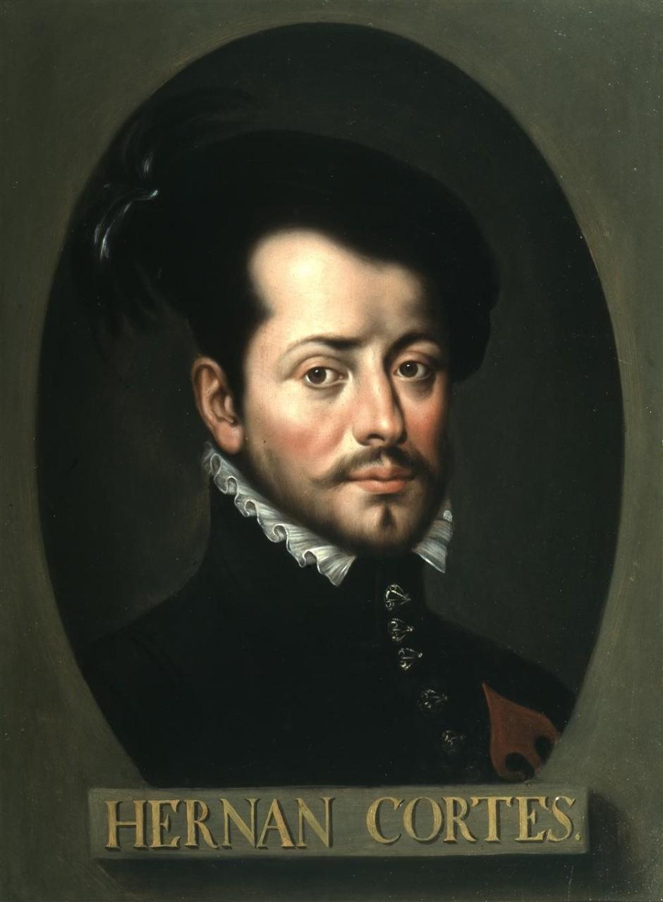 Фернандо Кортес де Монрой