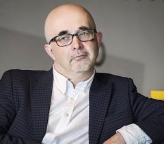 Сергей Сорокин, генеральный директор компании «Интеллоджик»