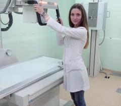 Монтаж Vision 5 поликлиника Гродно