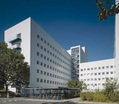 Оптимизация работы хирургического отделения датского госпиталя
