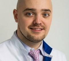 иктор Гомболевский  Руководитель отдела развития качества радиологии Радиологии Москвы