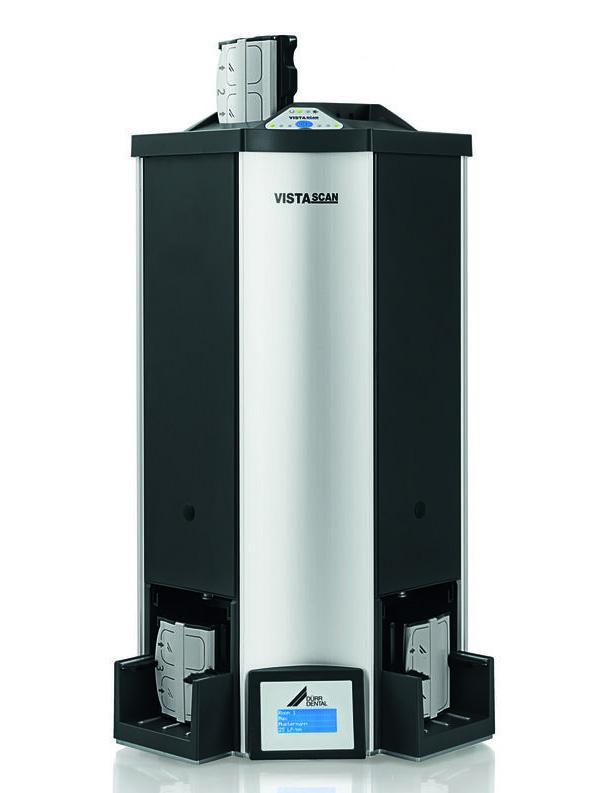 Цифровая система VistaScan Perio Plus