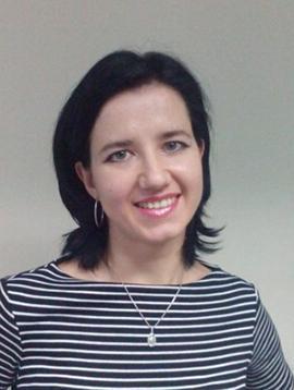 Batura Ekaterina Vladimirovna