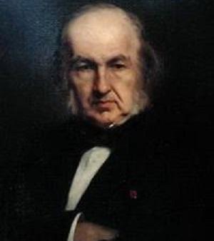 Клод Бернар