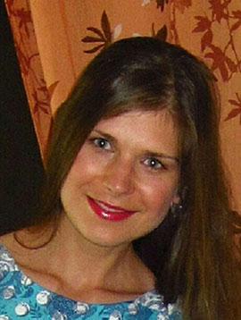 Матусевич Елена Михаловна