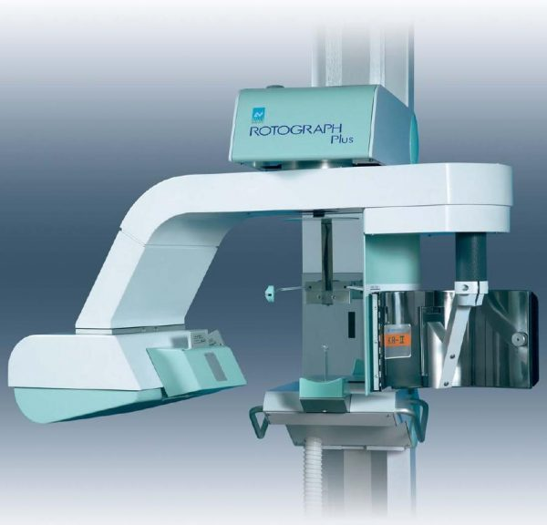 Ортопантомограф Rotograph Plus