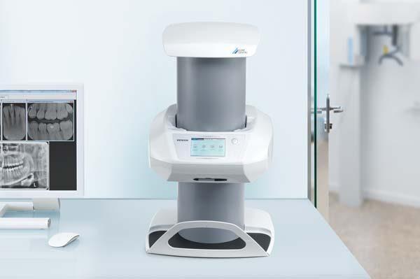 Цифровая система VistaScan Combi View