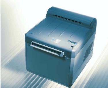 Процессор Durr XR 24 Easy