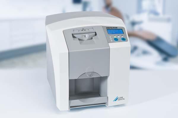Цифровая система VistaScan Mini Plus