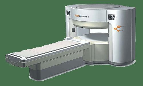 Томограф MagFinder II/AI3200