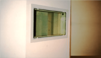 просвинцованное окно RD-50