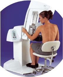 Аппарат рентгеновский маммограф SOPHIE