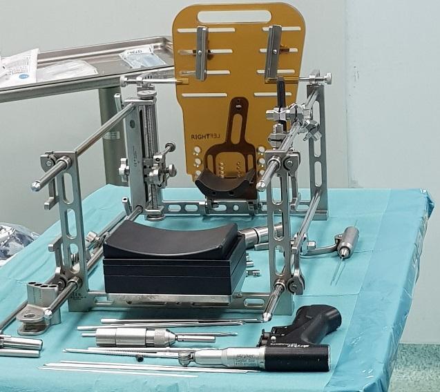 3D-принтер — верный помощник современного ортопеда