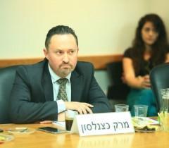 Марк Каценельсон, председатель Израильской ассоциации медицинского туризма